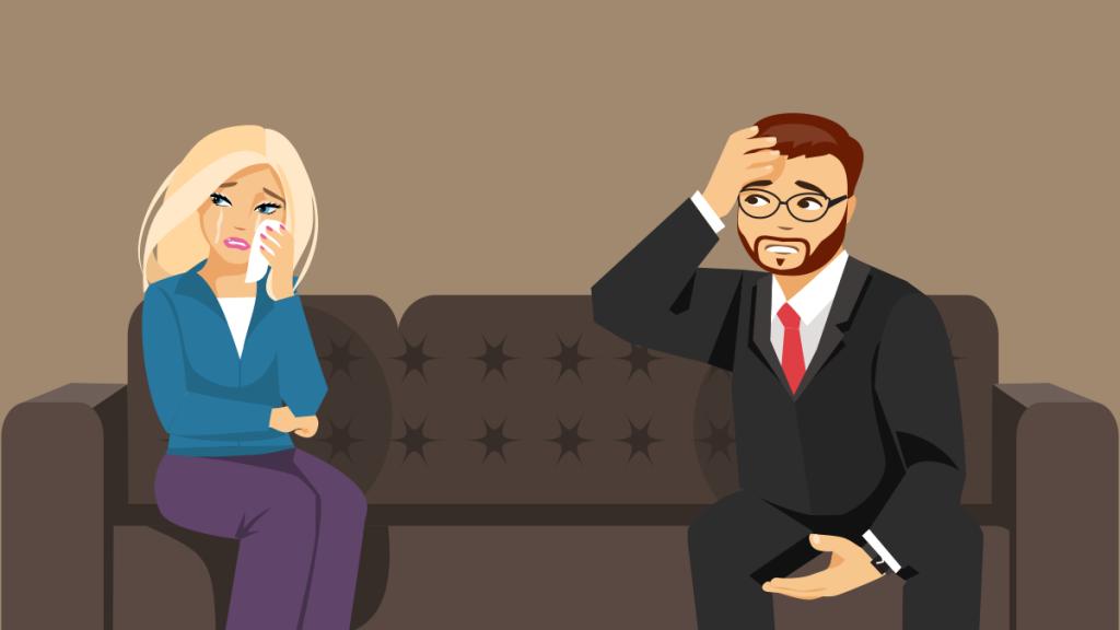 وکیل طلاق - وکیل مهریه
