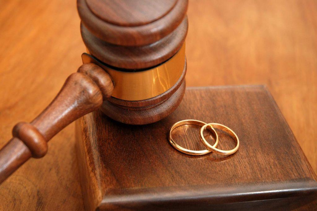بهترین وکیل خانواده - وکیل طلاق-